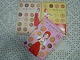 ベーグル食べない? ~幸せカフェごはん~ コミック 1-3巻セット (秋田レディースコミックスデラックス)
