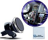 Best eCostConnectionカメラ - ecostconnection磁気Air Ventスマートフォンカーマウントwith 2マグネットステッカー&マイクロファイバー布 Review