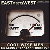 EAST MEETS WEST(DVD付)