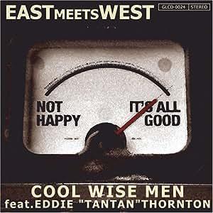 EAST MEETS WEST(DVD付)