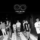 (限定版) INFINITE Reality 5th ミニアルバム (CD+フォトブックAll Members+2ポスター)(韓国盤)(デラックス特典)(ワンオンワン店限定)/