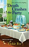 Death Crashes the Party (A Liv And Di In Dixie Mystery Book 1) (English Edition)