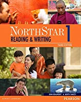 NorthStar Reading and Writing 1 Student Book with Interactive Student Book access code and MyEnglishLab