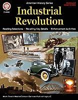 Industrial Revolution Workbook, Grades 6-12