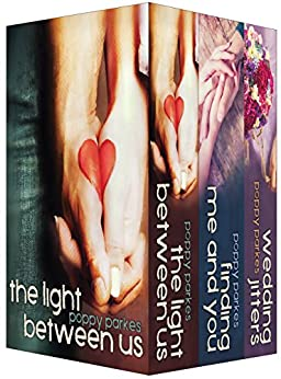 The Light Between Us Box Set by [Parkes, Poppy]