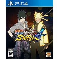 Naruto Shippuden Ultimate Ninja Storm 4 (輸入版:北米) - PS4
