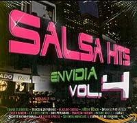 Vol. 4-Salsa Hits Envidia