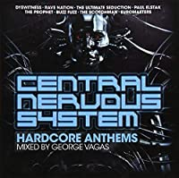 Central Nervous System By George Vegas-Hardcore An