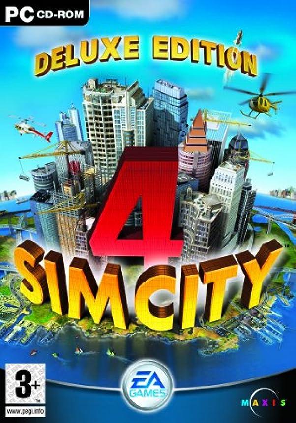 混沌装置中傷SimCity 4 Deluxe Edition (英語版) [ダウンロード]
