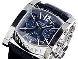 ブルガリ BVLGARI アショーマ クロノ 自動巻き AA48C14SLDCH 腕時計 ハイブランド ブルガリ mirai1-25037-ak [並行輸入品] [簡易パッケージ品]