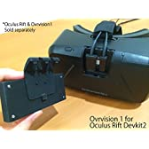 Ovrvision 1 : Stereo camera for Oculus Rift
