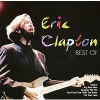 エリック・クラプトン ザ・ベスト・オブ 16CD-001
