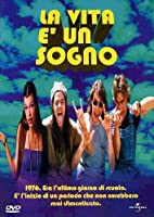 Dazed and Confused [DVD]