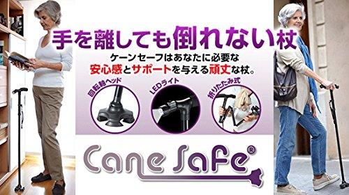 e-chance Cane safe ケーンセーフ ショート 1個