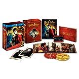 ハリー・ポッターと秘密の部屋 アルティメット・コレクターズ・エディション [Blu-ray]