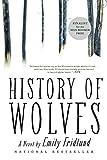 History of Wolves: A Novel (English Edition)