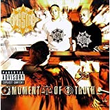 Moment of Truth by Gang Starr [Music CD]