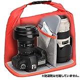 HAKUBA 防湿カメラケース ドライソフトボックス L オレンジ KDSB-LOR 画像