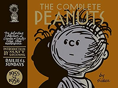 Dailies Sundays: Vol 3 - The Complete Snoopy Great Peanuts Comic Graphic Novels For Young & Teens , Adults - EEEA-2131 (English Edition)