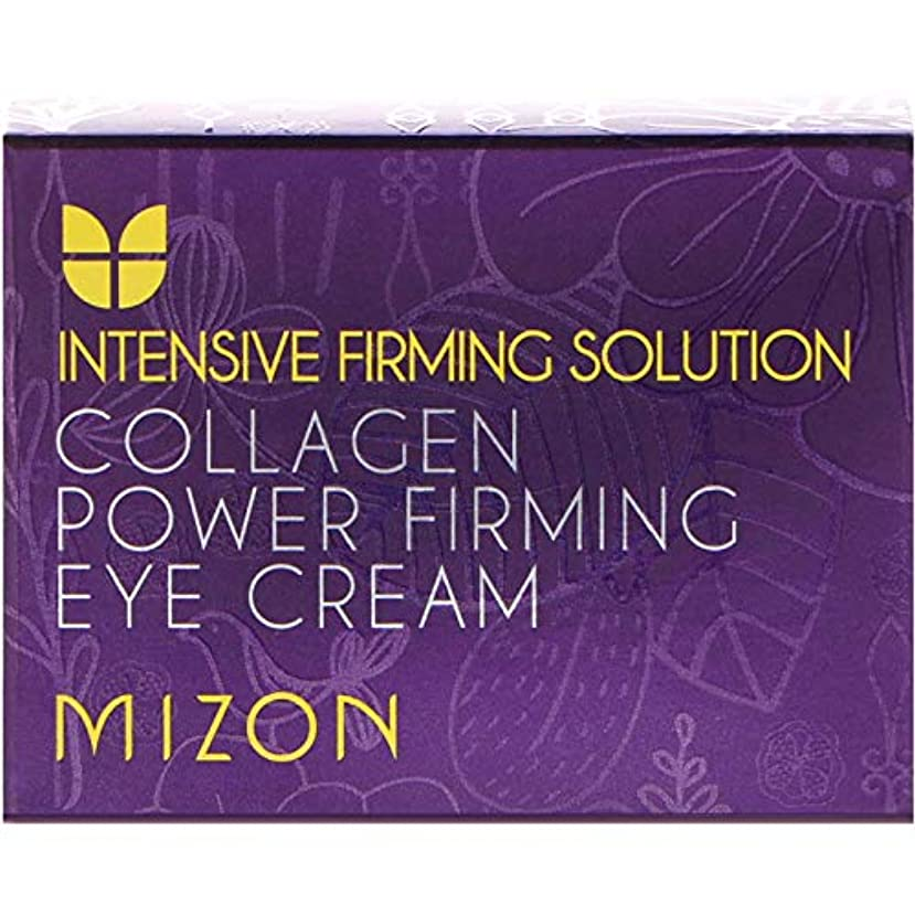MIZON Collagen Power Firming Eye Cream (並行輸入品)