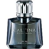 オカモト産業(CARALL) CALTINA(カルティナ) ROMANTIC SILVER(ロマンティックシルバー) 3121 車用芳香剤