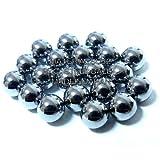 【 RKC 】 鋼球 1/4 : 20個 / SUJ2 / G28 / 6.35mm / JIS規格 : 国際規格ISO / 132C