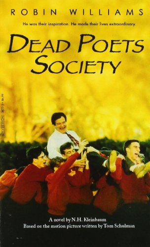 Dead Poets Societyの詳細を見る