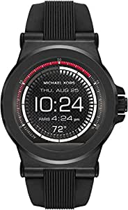 [マイケル・コース アクセス]MICHAEL KORS ACCESS 腕時計 DYLAN スマートウォッチ MKT5011 メンズ 【正規輸入品】