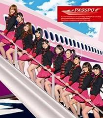 ぱすぽ☆「少女飛行」のジャケット画像
