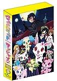 ジュエルペット サンシャイン DVD−BOX3【完全生産限定版】 [DVD]