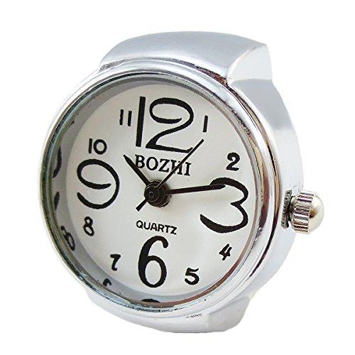 MONOZ 指輪時計