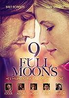 9 Full Moons [DVD]
