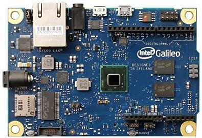 インテルGalileo Single ATXマザーボードddr21066Microcontroller galileo1.y