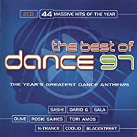 Best of Dance 97