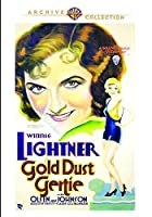 Gold Dust Gertie [DVD]