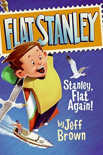 Stanley, Flat Again! (Flat Stanley)の詳細を見る