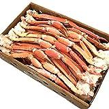 ズワイガニ 5kg 業務用 紅ずわい種 ずわい蟹 ボイル 【蟹卸直売店 TMフーズ】 (5kg 訳あり)
