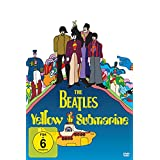 Yellow Submarine [DVD] [Import]