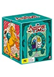 Adventure Time: Complete Collection [NTSC/0] [DVD]