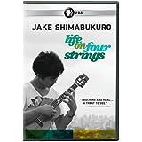 Jake Shimabukuro: Life on Four Strings [DVD] [Import]