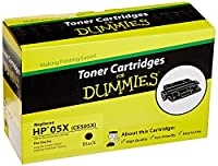 Green Project, Inc. CE505X Toner Cartridge Ink - Black [並行輸入品]