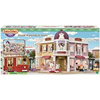 Calico Critters Town Grand Department Store
