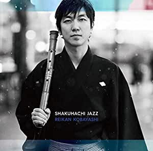 SHAKUHACHI JAZZ