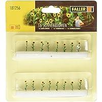 FALLER ファーラー 181256 H0 1/87 植物/プラント/樹木