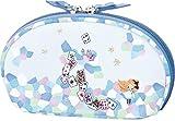 Petit fleur Fairy Tale(プチフルール フェアリーテイル) ラウンドファスナーポーチ アリス