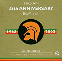Trojan 35th Anniversary Box Set by Various Artists (2003-09-29)