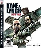 Kane & Lynch: Dead Men - Playstation 3 by Solutions 2 Go [並行輸入品]