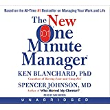New One Minute Manager CD