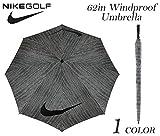 ナイキ 62in ウインドプルーフ アンブレラ