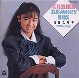 KUMIKO Memory BOX 1986?1988